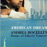 Andrea Bocelli - Andrea Bocellis Statue Of Liberty Concert