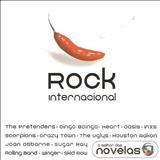 Novelas - Rock Internacional – O Melhor das Novelas da Globo