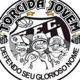 Grces Torcida Jovem Do Santos Fc