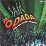 Saia Rodada - Saia Rodada Volume 2