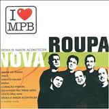 Roupa Nova - I Love MPB
