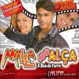 Malla 100 Alça - Malla 100 Alça, Vamos Falar de Amor (Ao Vivo em Lagoa Grande) (CD do DVD) [2008]