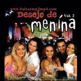 Desejo de Menina - Desejo de Menina, Estórias - Volume 02 [2004]