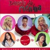 Desejo de Menina - Desejo de Menina, Diga Sim - Volume 04 [2007]