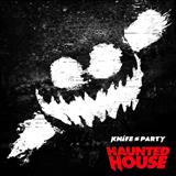 Knife Party - Knife Party - Haunted House EP