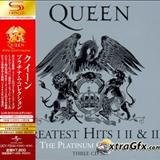 Queen - Queen - The Platinum Collection Red Special Edition (2011) CD2