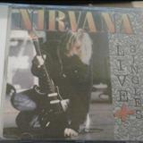 Nirvana - Live + Singles