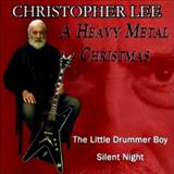 Christopher Lee - A Heavy Metal Christimas (EP)