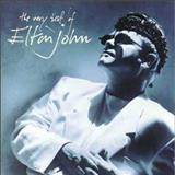 Elton John - The Very Best Of Elton John CD 01
