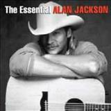 Alan Jackson - The Essential CD 2