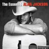 Alan Jackson - The Essential CD 2