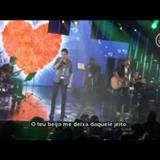 Cristiano Araújo - Single -Mesmo longe  Cristiano Araújo e Nando Moreno