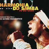 Harmonia do Samba - Harmonia do Samba (Pé no Chão Ao Vivo)