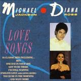 Michael Jackson - Love Songs (M Jackson & Diana Ross)