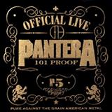 Pantera - Official Live - 101 Proof