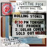 The Rolling Stones - Light The Fuse