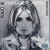 Fernanda Abreu - Raio X