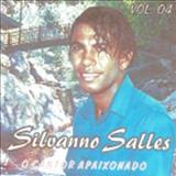 Silvanno Salles - Silvanno Salles Vol.04