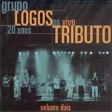 Grupo Logos - Tributo - Ao Vivo (Vol.2)