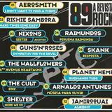Revista 89 FM - A Rádio Rock - 89 A Revista Rock - Nº 07