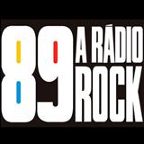Revista 89 FM - A Rádio Rock