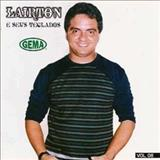 LAIRTON E SEUS TECLADOS  - Lairton e Seus TecladosVol.8