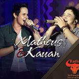 Matheus & Kauan - Matheus e Kauan-CD Ao Vivo em Goiania