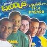 musica sacra catolica - BANDA EXODUS - NINGUEM FICA PARADO