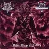 Dark Funeral - Under Wings Of Hell (Split With Infernal)