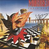 Mordred - Fools Game