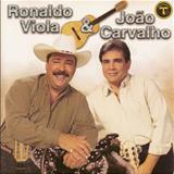 Ronaldo Viola e João Carvalho