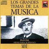 Montserrat Caballé - Montserrat Caballe - Puccini - Fragmentos de operas