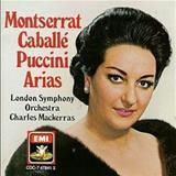 Montserrat Caballé - 2. Puccini - Madama Butterfly cds2