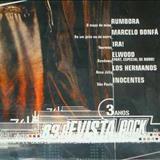 Revista 89 FM - A Rádio Rock - 3 Anos
