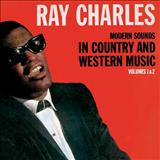 Ray Charles - Modern Sounds In Contry And Western Music