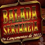 Balada Sertaneja - BALADA SERTANEJA 4
