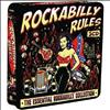 Coletanea Rockabilly Rules: The Essential Rockabilly Collection 2012