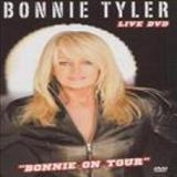 Bonnie Tyler - on tour