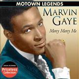 Marvin Gaye - motown legends