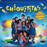 Chiquititas - Chiquititas 2013