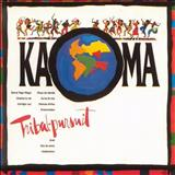 Kaoma - Kaoma - Tribal Pursuit
