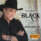 Clint Black - Clint Black - Ultimate Clint Black (2003)