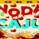 Noda De Cajú - Eu sou louco por você