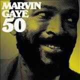 Marvin Gaye - 50 cd3