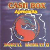 Cash Box - Cash Box - Mortal Kombat Vol.2