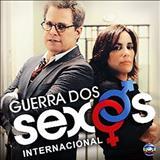 Novelas - Guerra Dos Sexos - Internacional 2012