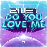 2ne1 - Do you Love me - Single