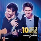 Marlon e Maicon - Marlon & Maicon - 10 anos de Sucesso - Ao Vivo (2012)