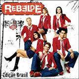 Novelas - Rebelde