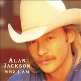 Alan Jackson - 1994 - Who i am